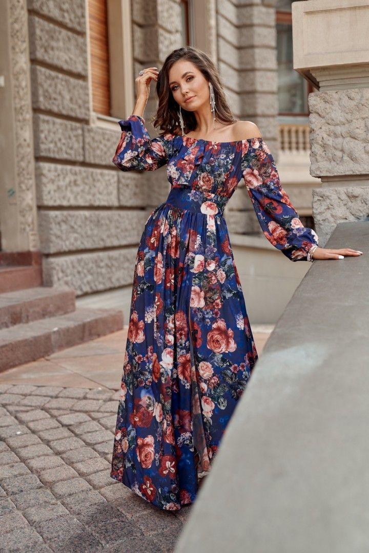 Sukienka 0245 S61