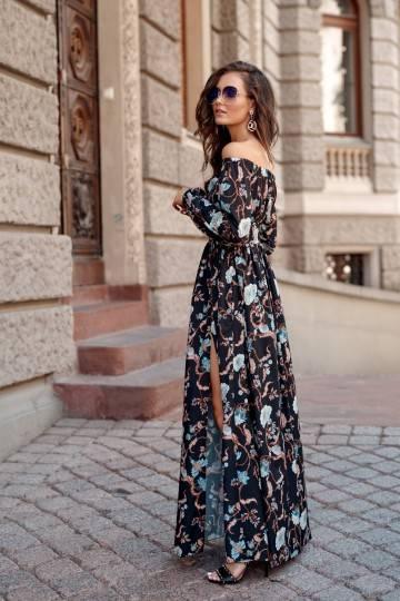 Sukienka 0245 S60