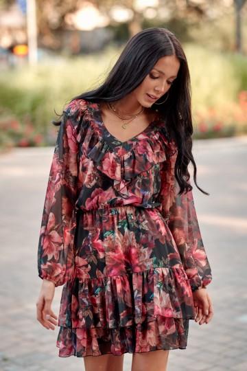 Sukienka 0298 R79