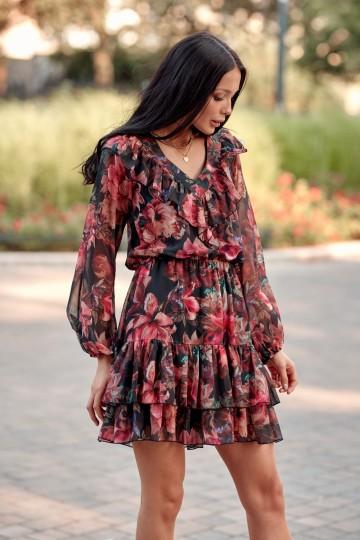 платье 0298 R79