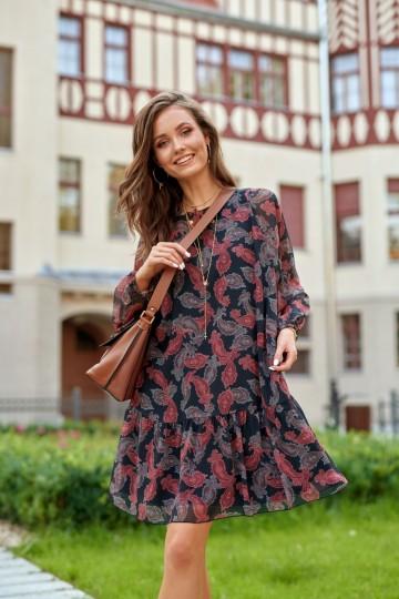 платье 0299 R87