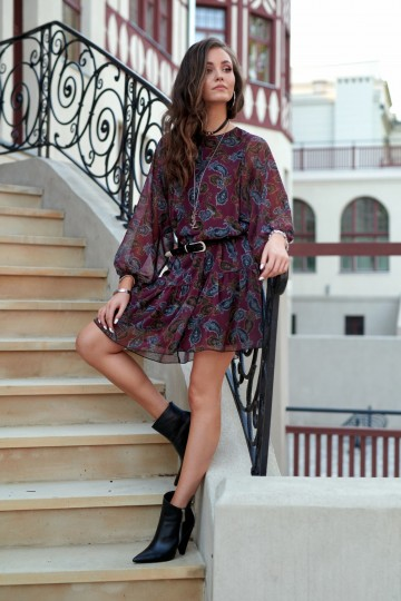 платье 0299 R93