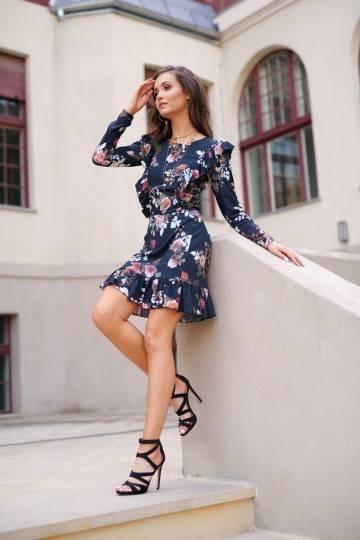 Sukienka 0300 W07
