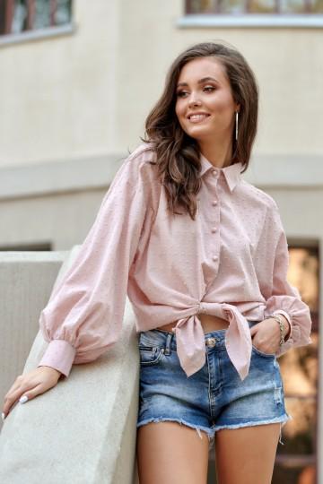 блузка 0085 ROZ