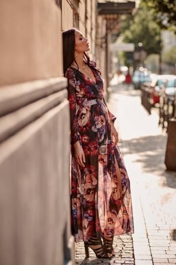 Sukienka 0219 R66