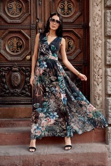 Sukienka 0209 R70