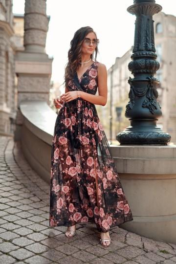 Sukienka 0209 R67