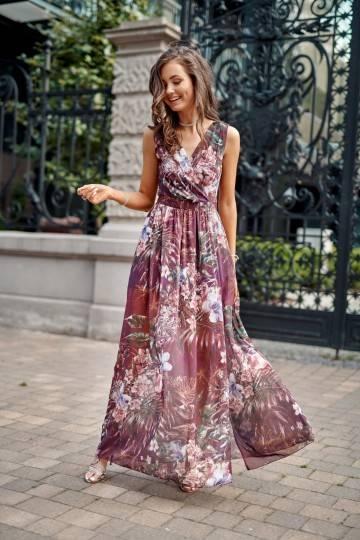 Sukienka 0209 R75
