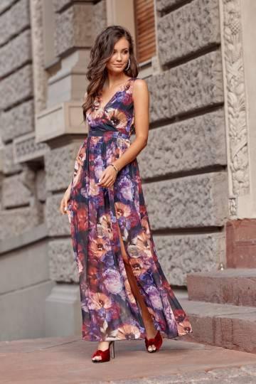 Sukienka 0209 R66