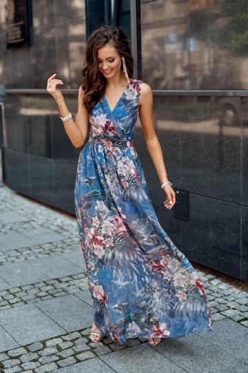 Sukienka 0209 R76