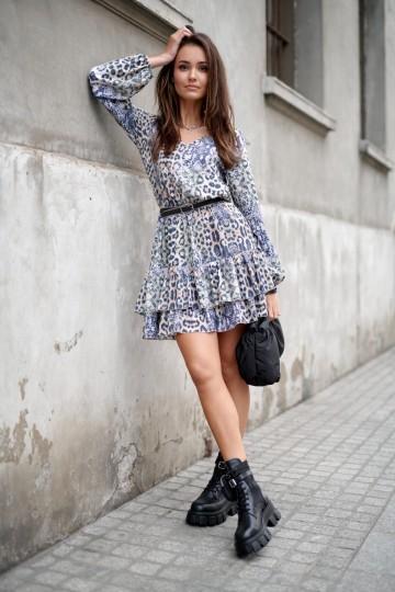 Sukienka 0303 S73