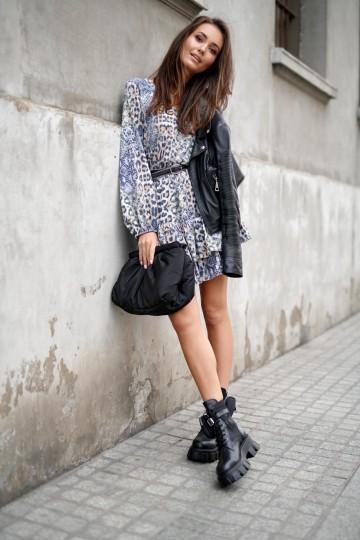 Sukienki 0303 S73