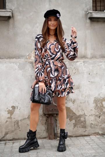 платье 0303 S74