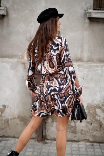 Sukienki 0303 S74