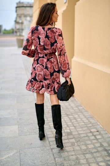 платье 0302 U02