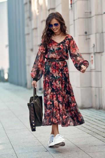 платье 0304 R79