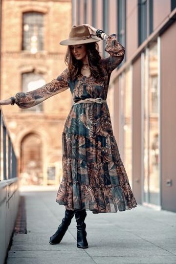 платье 0304 U05