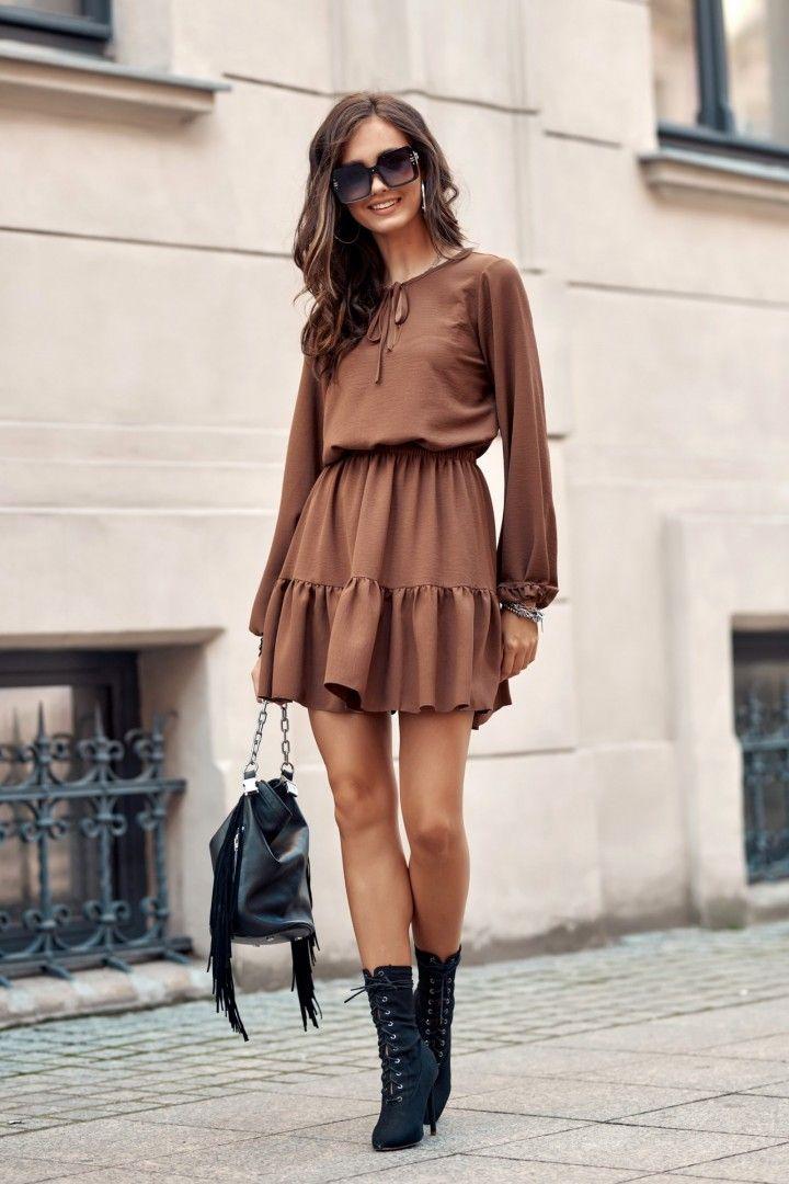 Sukienka 0305 BRA
