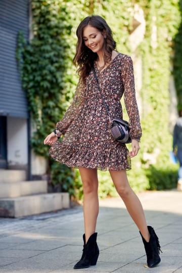 Sukienki 0302 R99