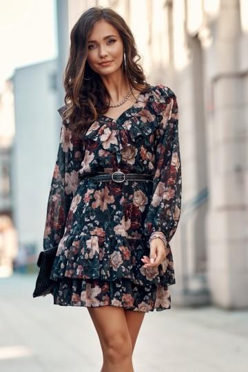 Sukienka 0298 U04