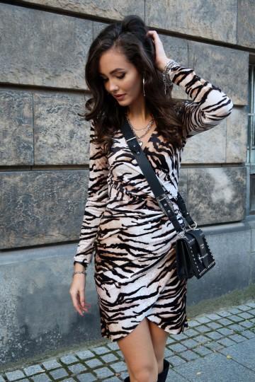 Sukienka 0307 K03