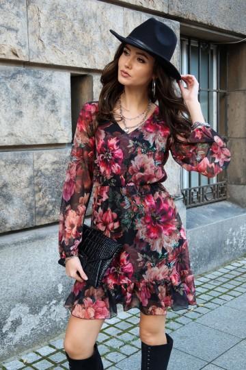 платье 0302 R79