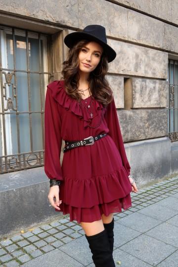 Dress 0306 BOR