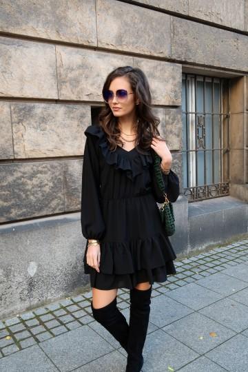 Dress 0306 CZA