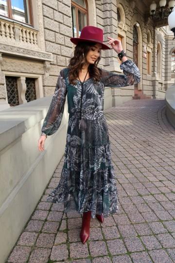 платье 0304 U09