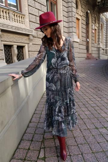 Sukienka 0304 U09
