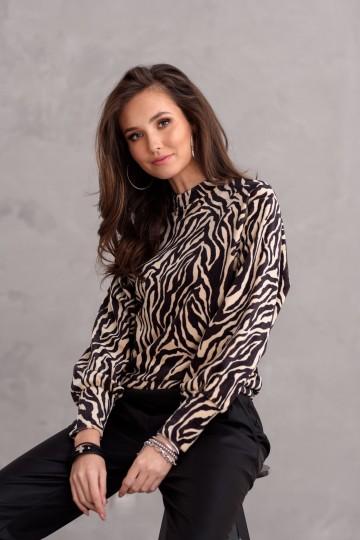 блузка 0095 K05
