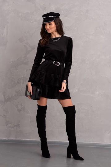 Sukienka 0309 CZA