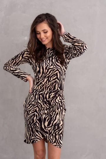 Sukienka 0310 K05