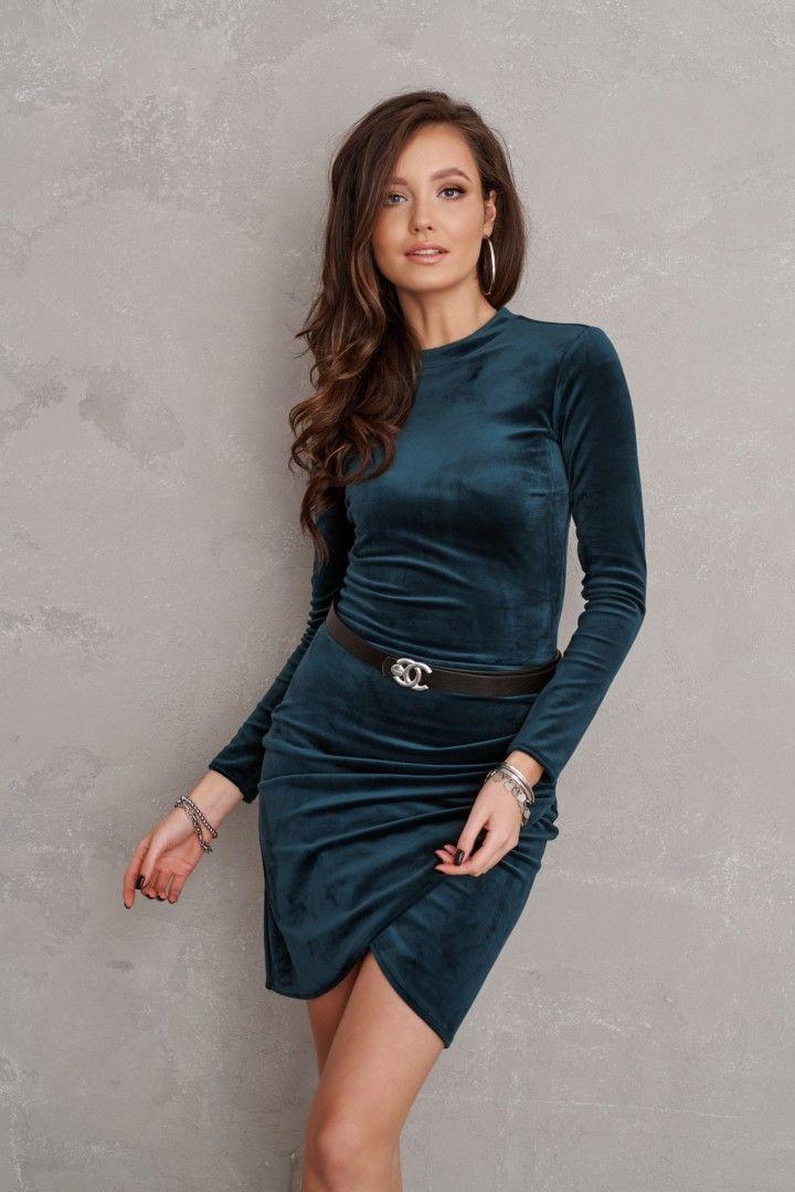 Sukienka 0317 ZIE