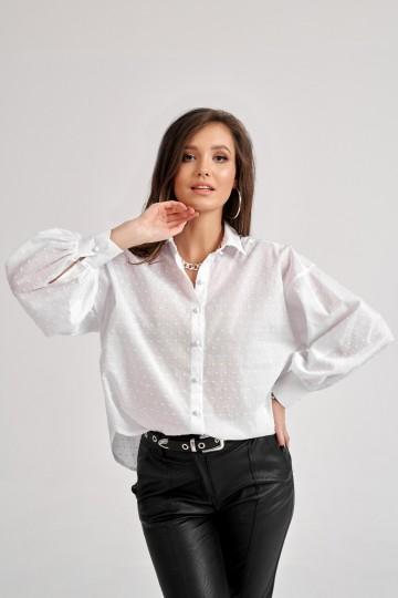 Bluzka 0085 BIA