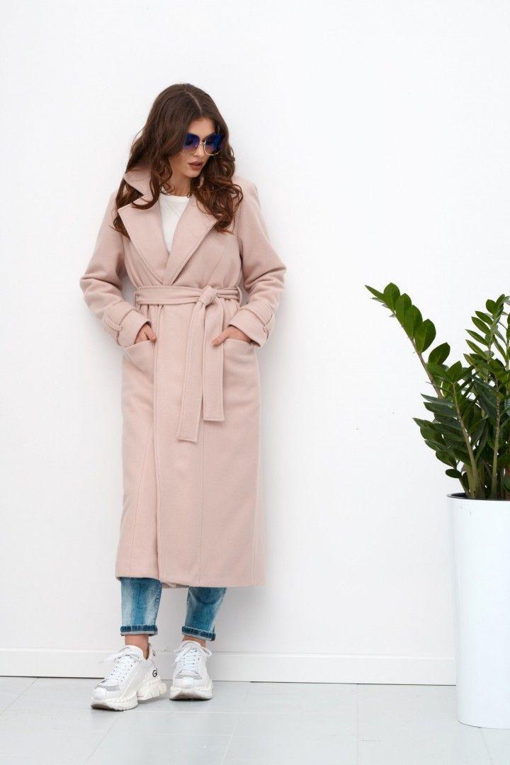 Płaszcz 0017 BRO