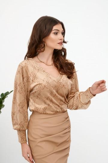 блузка 0102 K06