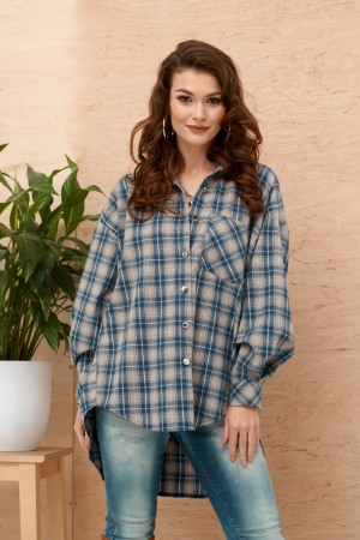 блузка 0103 A12