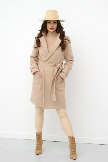 пальто 0020 BEJ