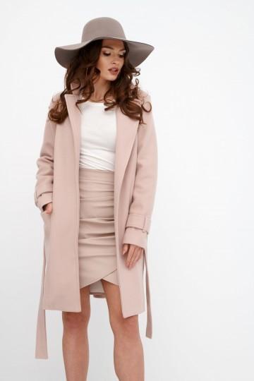 пальто 0020 BRO