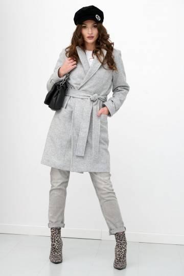 Płaszcz 0020 SZA