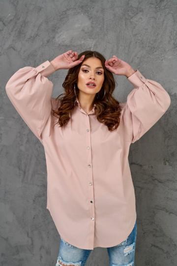 блузка 0101 BRO