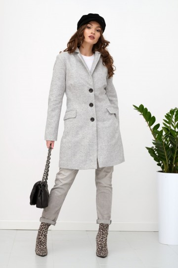 Płaszcz 0021 SZA