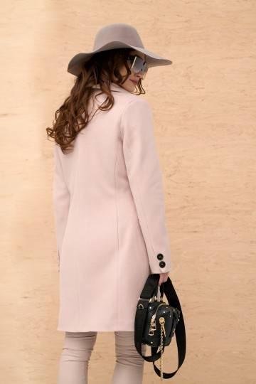 Płaszcz 0021 BRO