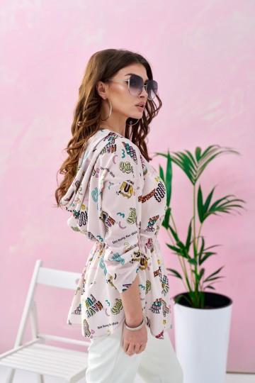 блузка 0108 S83