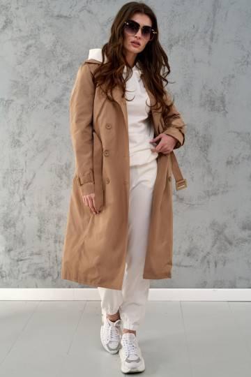 Kabát 0022 BEZ
