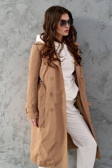 Płaszcz 0022 BEZ