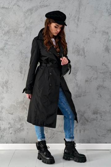 Kabát 0022 CZA