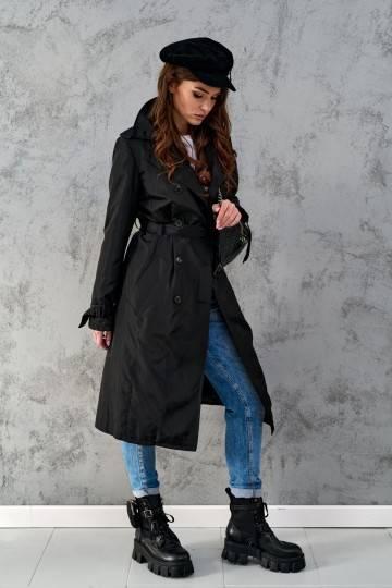 Płaszcz 0022 CZA
