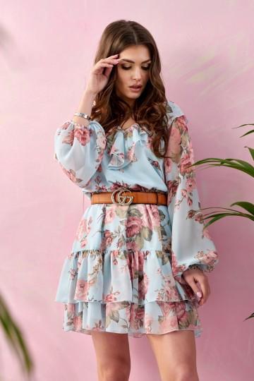 Sukienka 0324 R06
